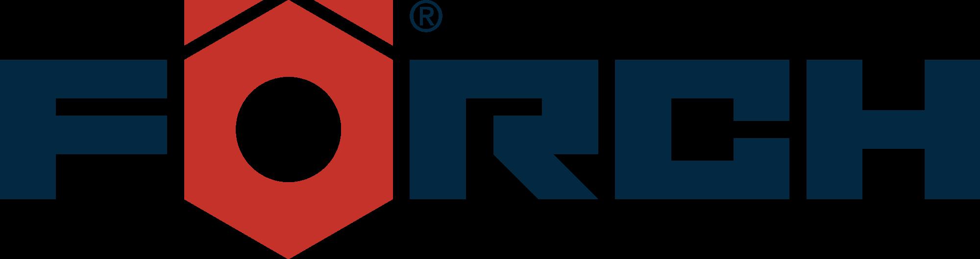 Logo Förch