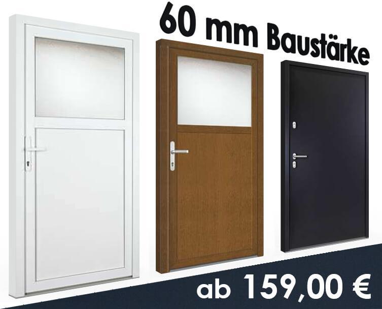 nebeneingangst r doppelfl gelig kunststoff ss87 hitoiro. Black Bedroom Furniture Sets. Home Design Ideas