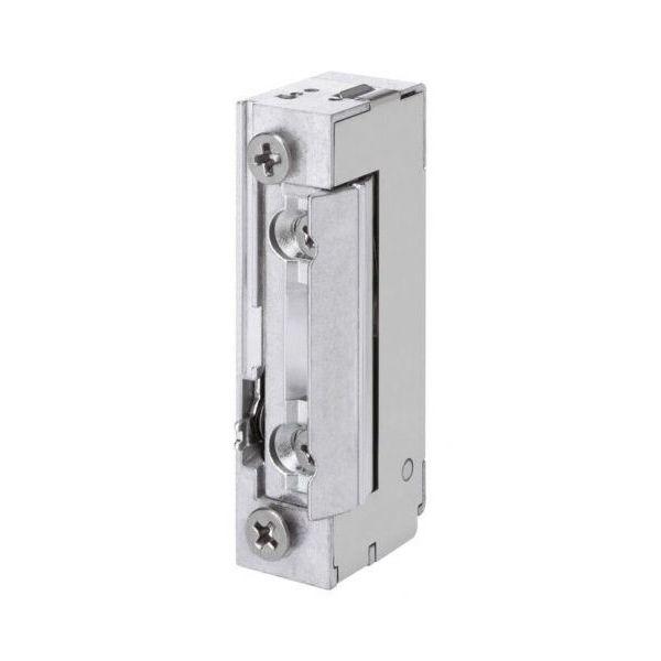 Elektrischer Türöffner, 8 Volt (mit Schnapperfunktion)