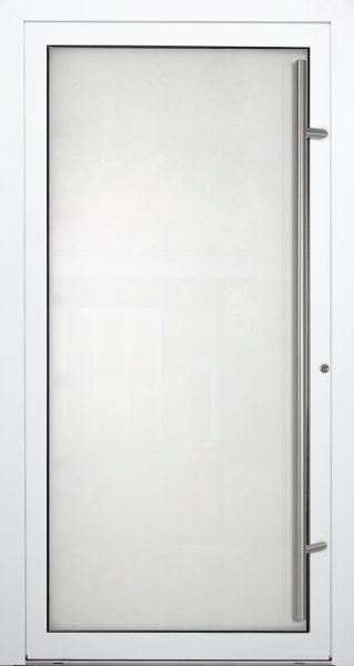 "Aluminium Glas Haustür ""AMY"" 90mm"