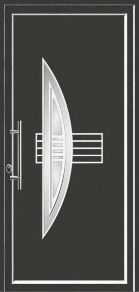"Haustür ""WERA"" 70 mm (1100 x 2100 mm)"