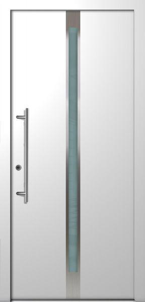 "Haustür ""COSIMA"" 78mm (EXCLUSIVE, ALU, verschied. Farben)"