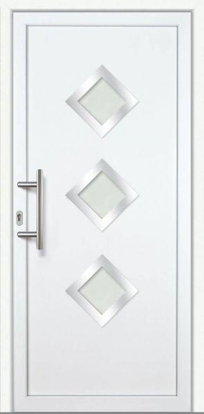 "Kunststoff Haustür ""JAMIRA"" 70mm"