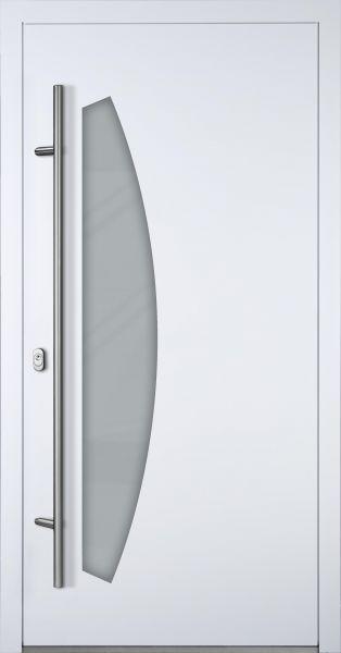 """Aluminium Haustür """"HERMINE"""" 90 mm RC2"""