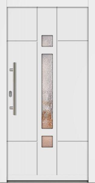 """Holz Haustür """"EMMA"""" 68mm"""
