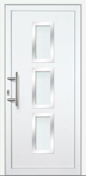 "Haustür ""ALICE"" 70mm (ALU-PVC)"