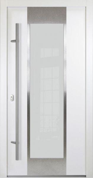 "Haustür ""BENJA"" 68mm (ALU)"