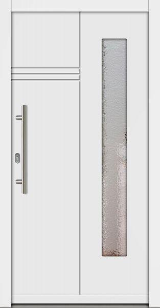 """Holz Haustür """"ALBERT"""" 68mm"""