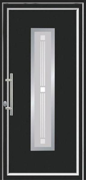 "Haustür ""RITA"" 70 mm (1100 x 2100 mm)"