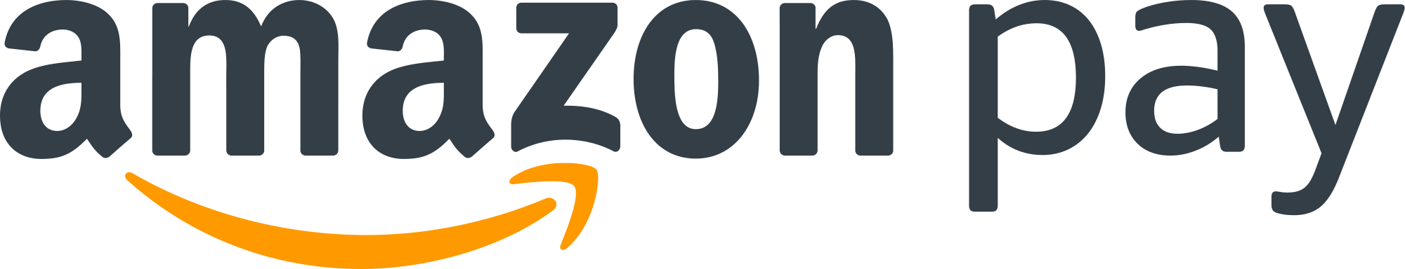 Zahlen mit Amazon Pay