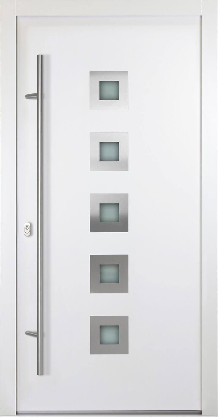 haust r thessa 92mm alu aluminiumt ren alle t ren bhs bauelemente handel service. Black Bedroom Furniture Sets. Home Design Ideas